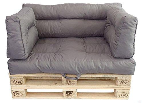kissen polster und andere wohntextilien von prosanvita online kaufen bei m bel garten. Black Bedroom Furniture Sets. Home Design Ideas