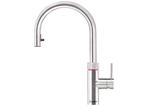 Kochendes Wasser Aus Dem Wasserhahn Elegant Quooker Flex Combi E