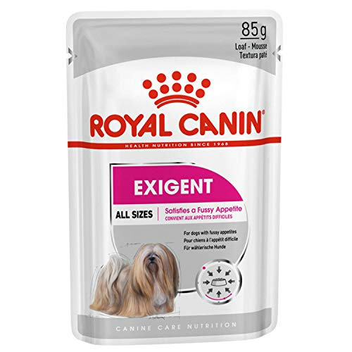 ROYAL CANIN Exigent Wet - 12 x 85 g von ROYAL CANIN
