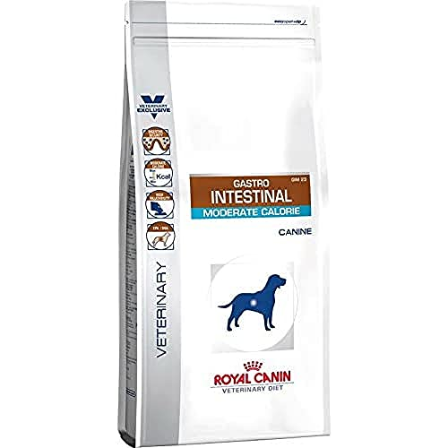 ROYAL CANIN Gastro Intestinal Moderate Calorie 7,5 kg Gastro Intestinal Moderate Calorie von ROYAL CANIN