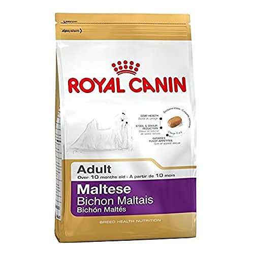 ROYAL CANIN Maltese 24 Adult 500 g, 1er Pack (1 x 500 g) von ROYAL CANIN