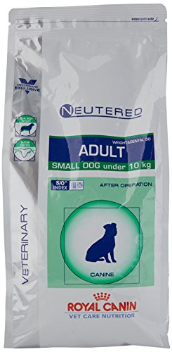 ROYAL CANIN Neutered Adult small Dog, 1er Pack (1 x 1.5 kg) von ROYAL CANIN