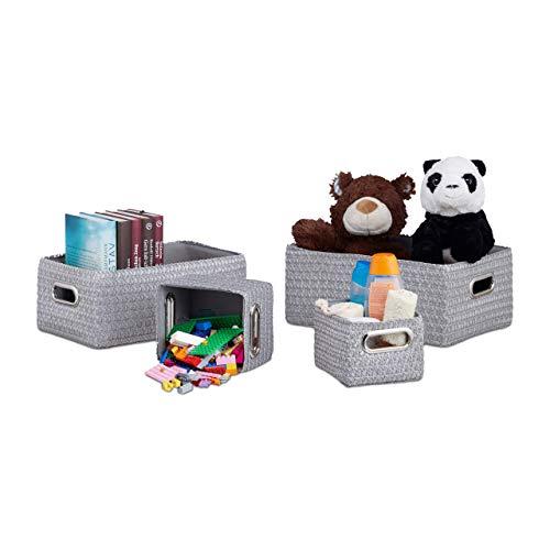 b robedarf und andere wohnaccessoires von relaxdays. Black Bedroom Furniture Sets. Home Design Ideas