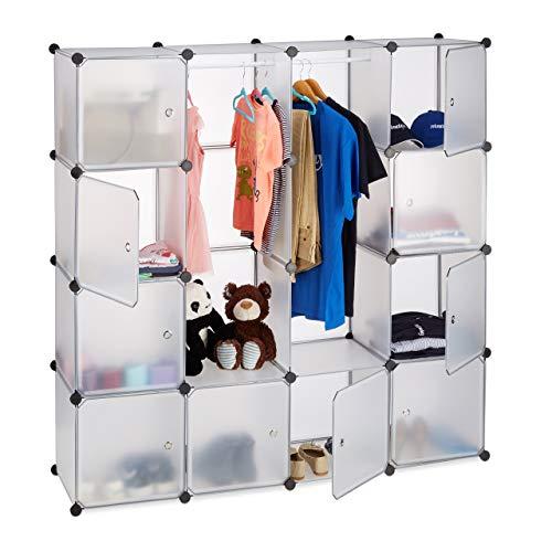 garderobenschr nke und andere garderoben von relaxdays online kaufen bei m bel garten. Black Bedroom Furniture Sets. Home Design Ideas
