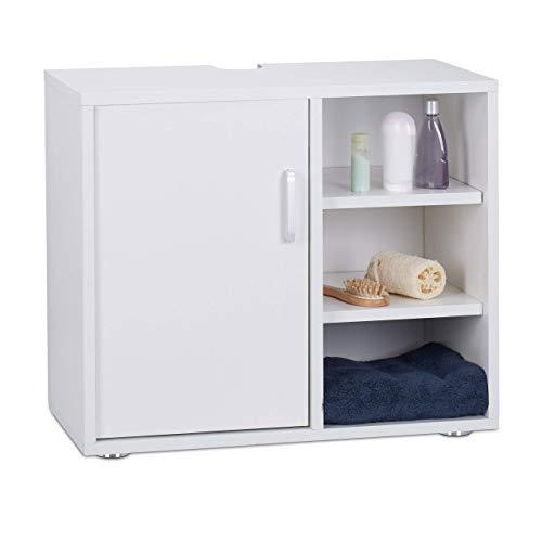 unterschr nke und andere schr nke von relaxdays online kaufen bei m bel garten. Black Bedroom Furniture Sets. Home Design Ideas