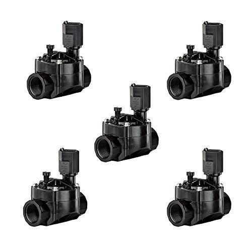 8-er Pack Magnetventil 100-hv 24/V 1/Rain Bird