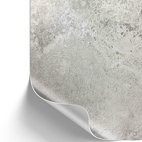 T ren und andere baumarktartikel von rohr trading surfaces online kaufen bei m bel garten - Klebefolie betonoptik ...