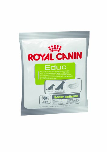 ROYAL CANIN Educ Hund 30 x 50 g von ROYAL CANIN