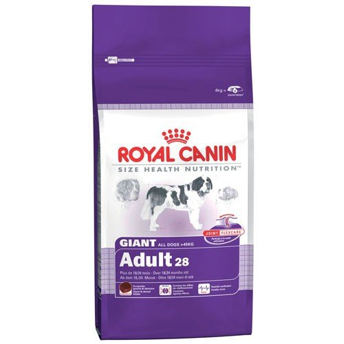 Royal Canin Giant Adult 28 von ROYAL CANIN