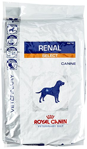 ROYAL CANIN Renal Select Canine, 1er Pack (1 x 10 kg) von ROYAL CANIN