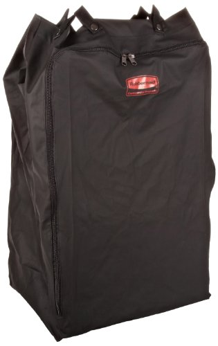 Rubbermaid Commercial Linen Hamper Bag - Black von Rubbermaid Commercial Products