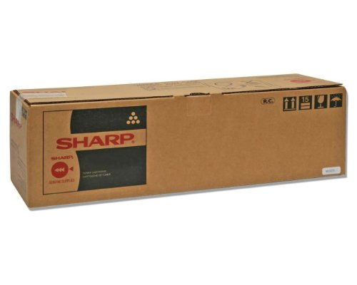 Sharp MX51GTCA Original Toner Pack of 1 von SHARP