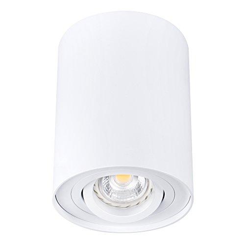 Deckenlampen und andere lampen von ssc luxon online for Deckenleuchte spot led