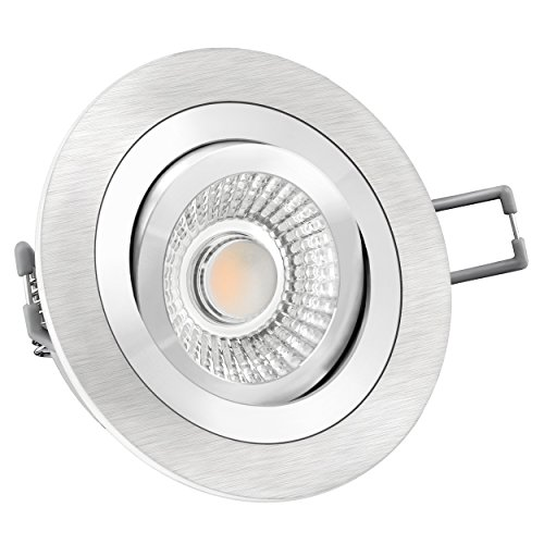 Wandbeleuchtung und andere lampen von ssc luxon online for Led deckenleuchte rund flach