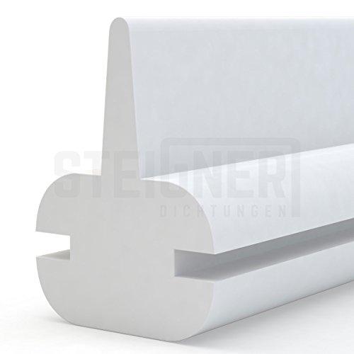 Amazon Haltegriff F?r Dusche : 160cm SDD01 WEISS — Silikon Wasserabweiser Silikondichtung Dusche