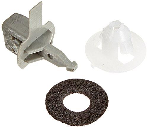 Rodac SAM-204-R18G Bimaterial-Universalzange mit Feder 185/mm Inhalt 1 St/ück Rot//Schwarz//chromfarben 204R18G