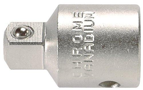 SW-Stahl Drehkopfratsche 1//2 Zoll Antrieb 05991L