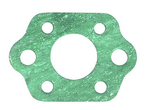 Seitenblech für seitlichen Kettenspanner passend für Stihl 028 AV 028AV plate
