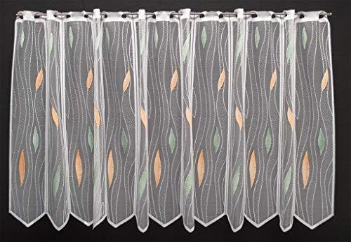 scheibengardinen und andere gardinen vorh nge von scheibengardinen 90 130 cm hoch online. Black Bedroom Furniture Sets. Home Design Ideas