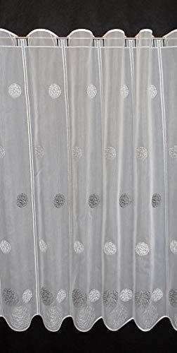 schwarz scheibengardinen und weitere gardinen vorh nge g nstig online kaufen bei m bel. Black Bedroom Furniture Sets. Home Design Ideas