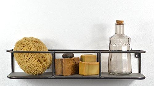 grau wandregale f r die k che und weitere wandregale g nstig online kaufen bei m bel garten. Black Bedroom Furniture Sets. Home Design Ideas