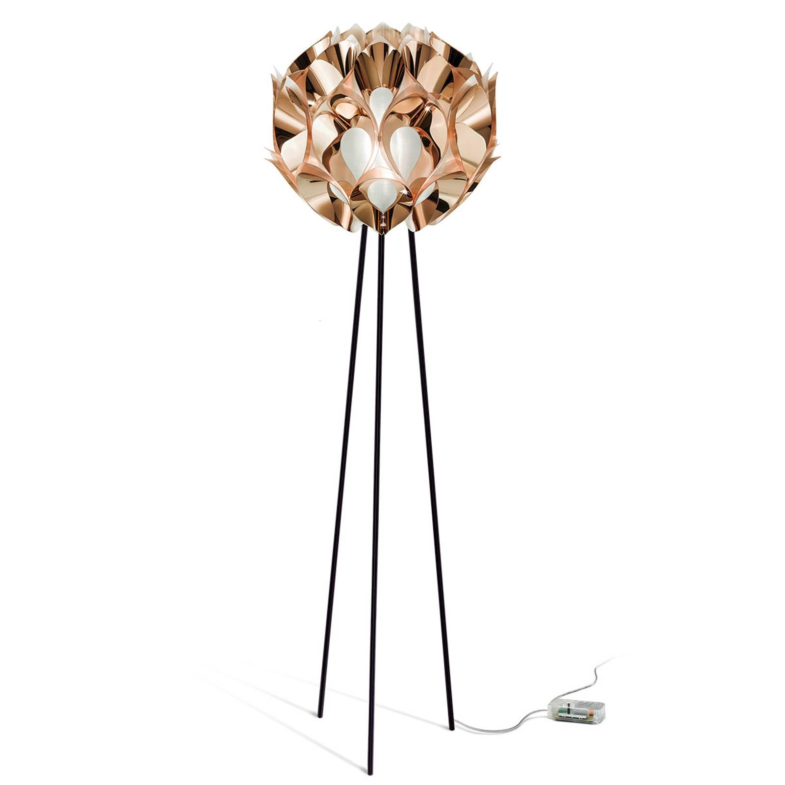 stehlampen und andere lampen von slamp online kaufen bei m bel garten. Black Bedroom Furniture Sets. Home Design Ideas