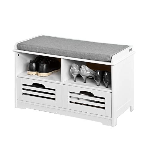schuhtruhen und weitere schuhschr nke g nstig online kaufen bei m bel garten. Black Bedroom Furniture Sets. Home Design Ideas