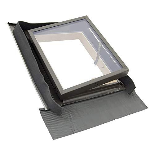 Fenster und andere baumarktartikel von solstro online kaufen bei m bel garten - Dachfenster mit ausstieg ...