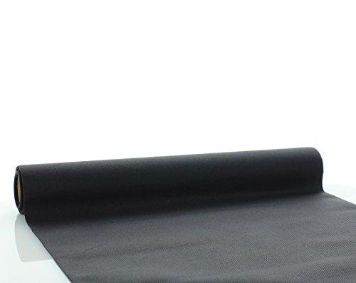 schwarzer tischlufer trendy tischlufer abaca bast schwarz with schwarzer tischlufer stunning. Black Bedroom Furniture Sets. Home Design Ideas