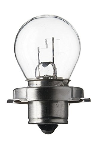 Glühlampe 6V 100mA 0,6W Ba9s 9x23mm Glühbirne Lampe Birne 6Volt 0,6Watt neu