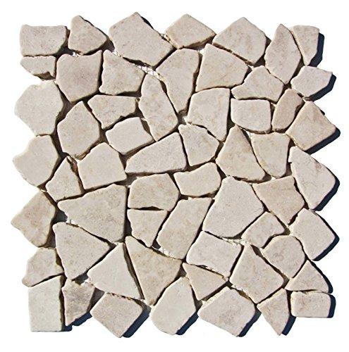 baumarktartikel von stein mosaik g nstig online kaufen. Black Bedroom Furniture Sets. Home Design Ideas