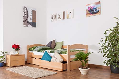 einzelbetten von steiner shopping und andere betten f r schlafzimmer online kaufen bei m bel. Black Bedroom Furniture Sets. Home Design Ideas