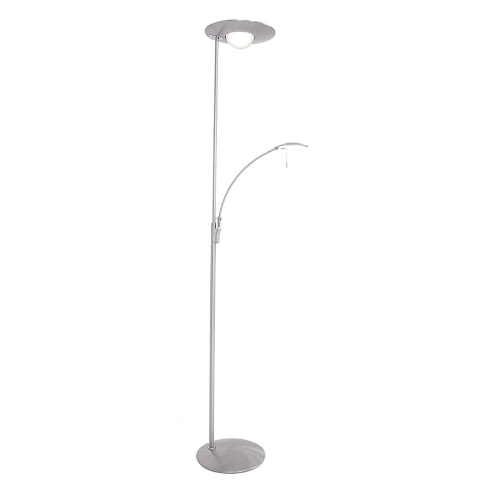stehlampen von steinhauer bv und andere lampen f r wohnzimmer online kaufen bei m bel garten. Black Bedroom Furniture Sets. Home Design Ideas