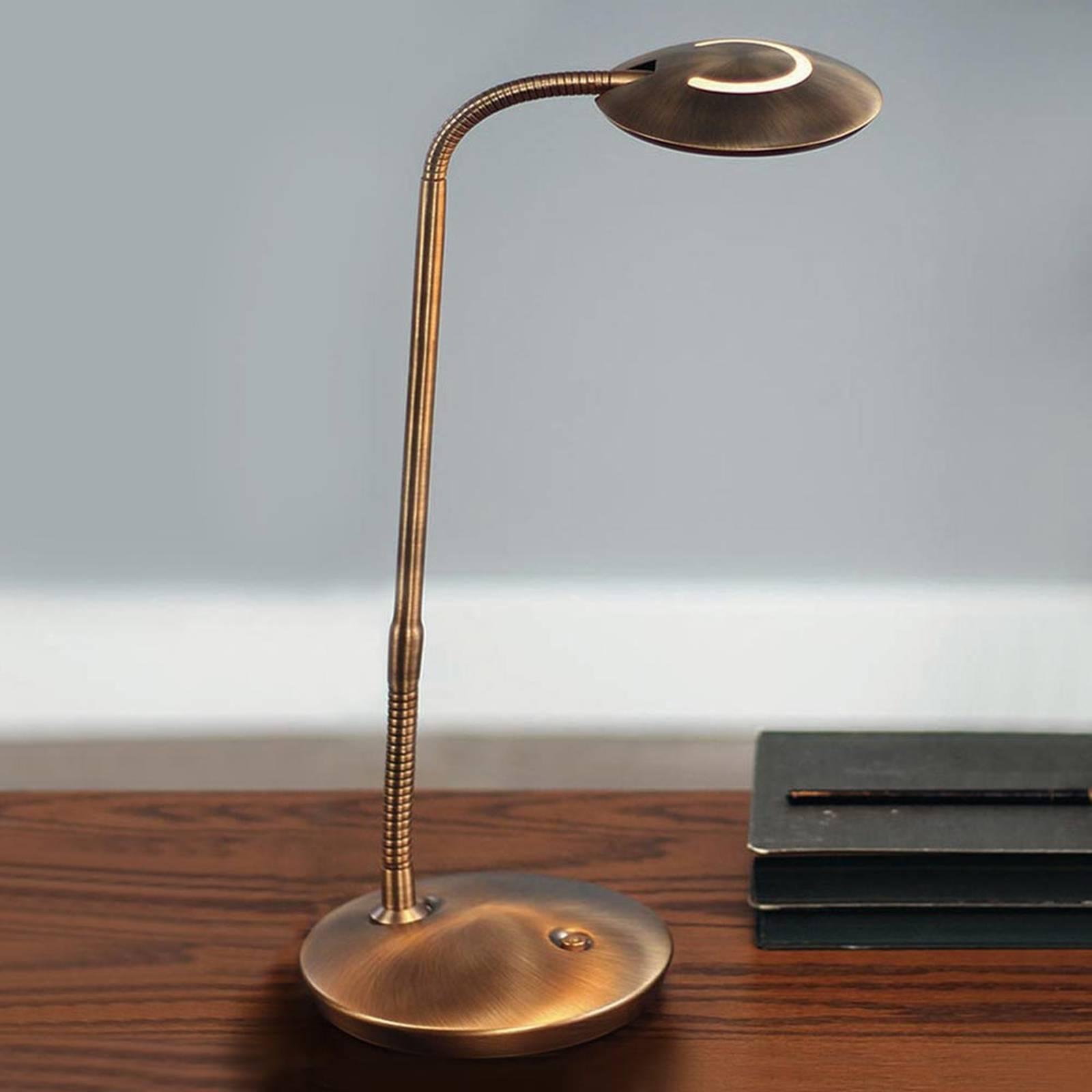 nachttischlampen und andere lampen von steinhauer bv online kaufen bei m bel garten. Black Bedroom Furniture Sets. Home Design Ideas