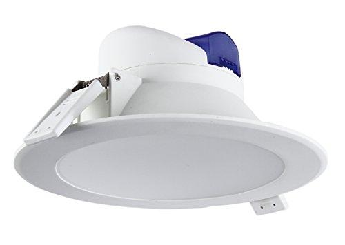 TEVEA LED Einbaustrahler Dimmbar IP44 9W 806lm 230V LED