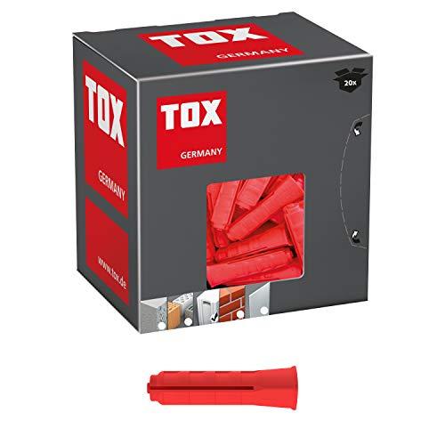 baustoffe und andere baumarktartikel von tox online kaufen bei m bel garten. Black Bedroom Furniture Sets. Home Design Ideas