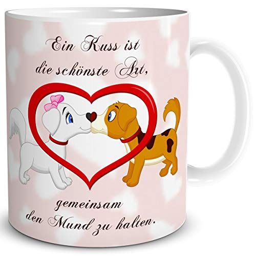Tableware Serving Linen Mugs Tasse Smiley Sternzeichen