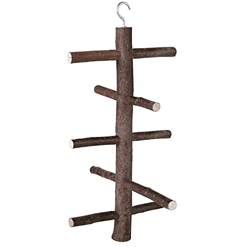 Trixie 5801 Natural Living Klettergerüst, 27 cm von TRIXIE