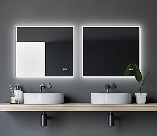 Badezimmerspiegel und andere Spiegel von Talos. Online kaufen bei ...