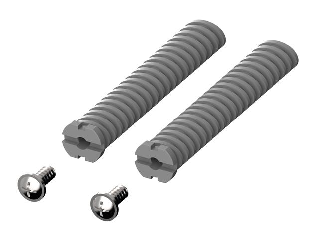 Linsen-Blechschraube /ähnlich DIN 7981 Stahl gal zn Form C-ISR 5,5 x 22-500 St/ück