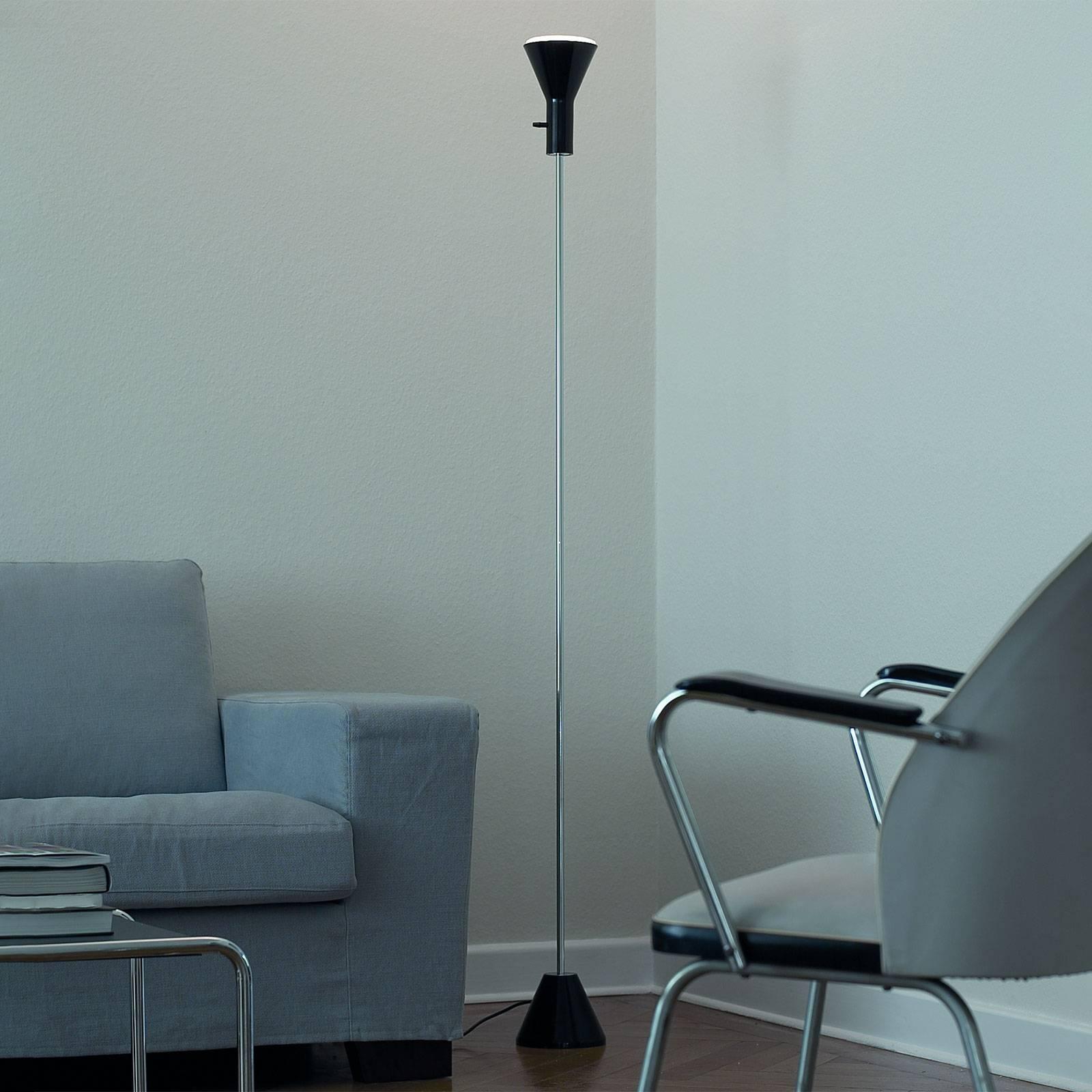 stehlampen und andere lampen von tecnolumen online kaufen bei m bel garten. Black Bedroom Furniture Sets. Home Design Ideas