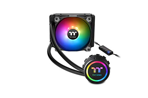Thermaltake Water 3.0 120 ARGB Sync AIO Liquid Cooling Kit von Thermaltake