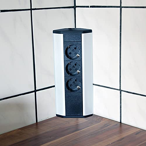 Beautiful Steckdose Arbeitsplatte Küche Gallery - Ideas & Design ...