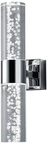 grau wandlampen f r das bad und weitere badlampen g nstig online kaufen bei m bel garten. Black Bedroom Furniture Sets. Home Design Ideas