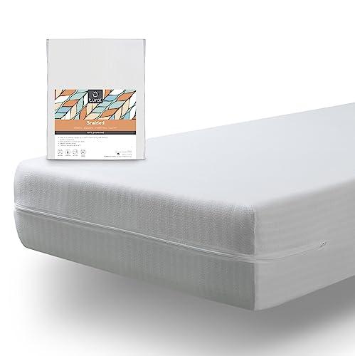 matratzenschoner und andere matratzen lattenroste von. Black Bedroom Furniture Sets. Home Design Ideas