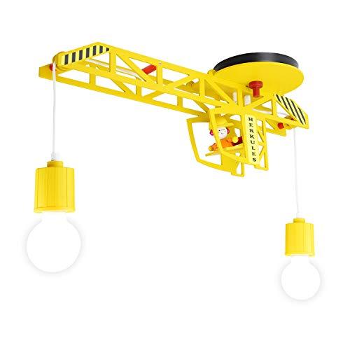 gelb deckenstrahler und weitere lampen g nstig online kaufen bei m bel garten. Black Bedroom Furniture Sets. Home Design Ideas