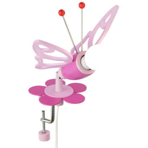 rosa wandlampen f r das kinderzimmer und weitere wandbeleuchtung g nstig online kaufen bei. Black Bedroom Furniture Sets. Home Design Ideas