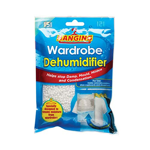 Hanging Wardrobe Dehumidifier By 151 - Helps Stop Damp by Unknown von Unbekannt