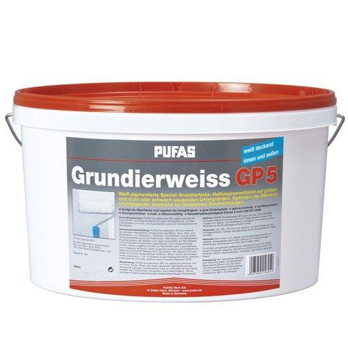 Pufas Fix 2000 Volltonfarbe Und Abtönfarbe 250 Ml Farbton: Tapeten Und Andere Wohnaccessoires Von Pufas. Online