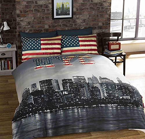 bettw sche und andere wohntextilien von urban unique online kaufen bei m bel garten. Black Bedroom Furniture Sets. Home Design Ideas